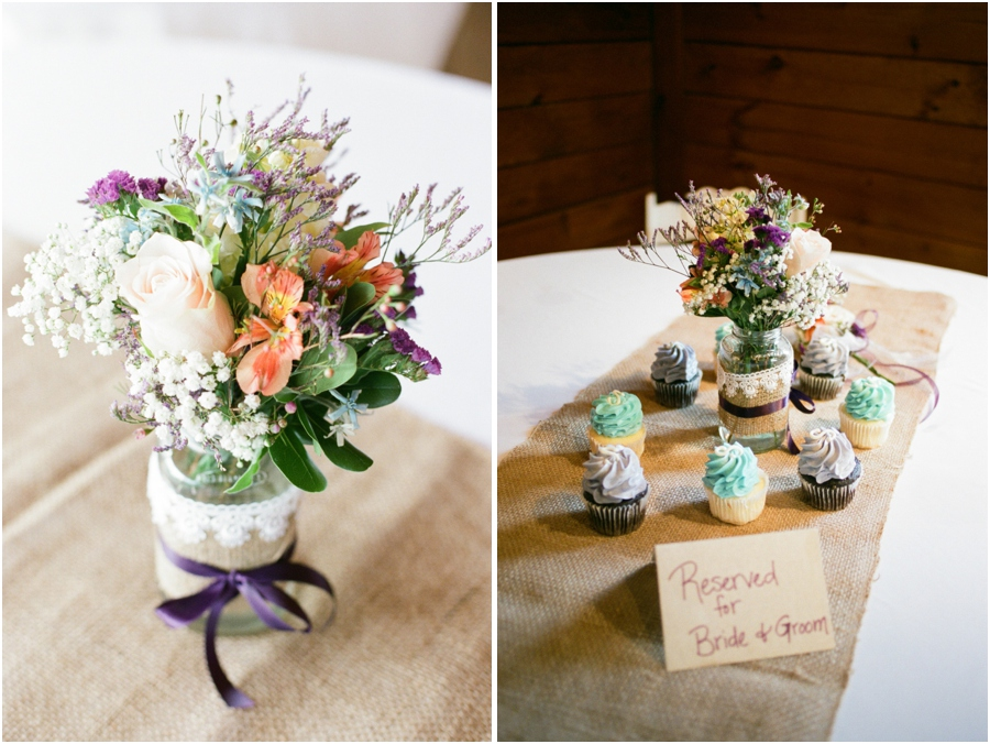 rustic southern wedding decor, southern wedding photographer, raleigh nc