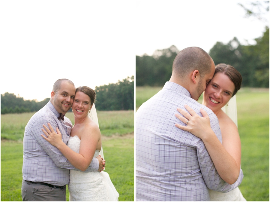 outdoor wedding photography, southern wedding photographers, raleigh nc