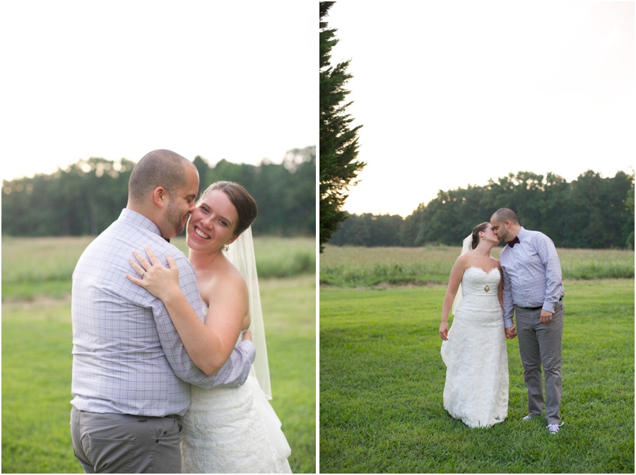 intimate wedding photography, southern wedding photographer, raleigh nc