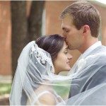 Interwoven Hearts: Brad & Kayla