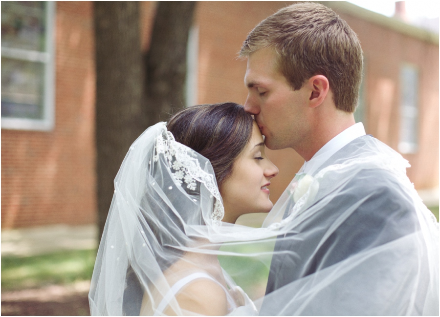 intimate wedding photography, raleigh nc