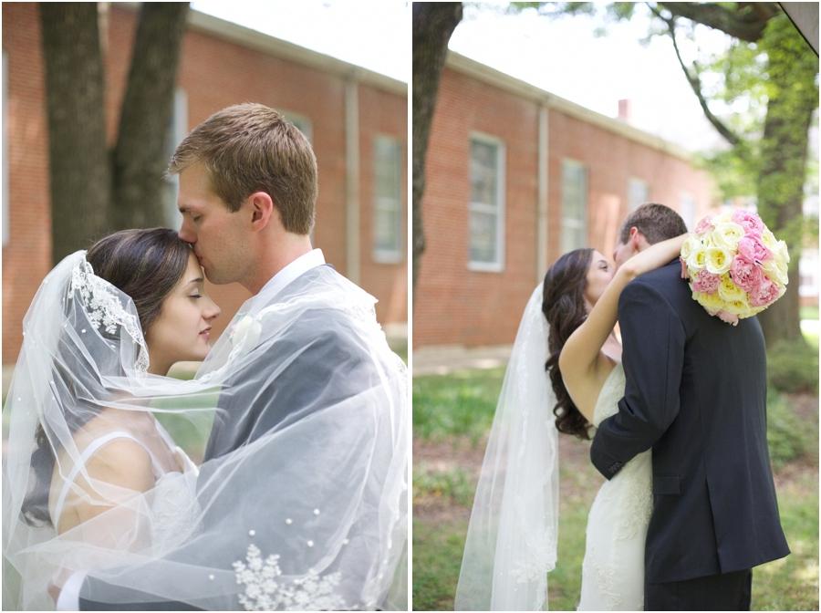 intimate wedding photography, southern wedding photographers, raleigh nc