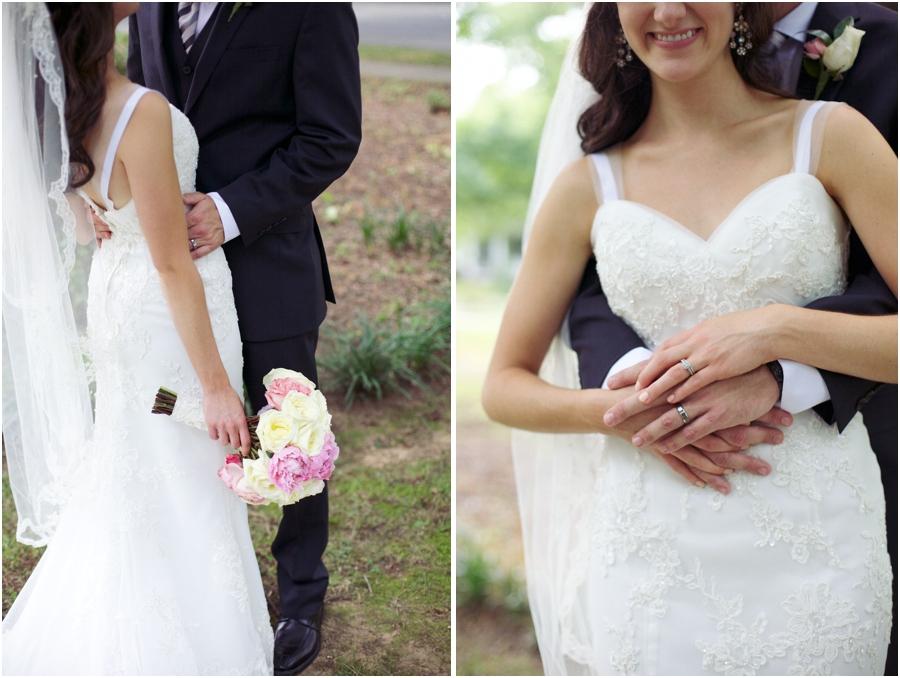 romantic southern photography, vintage wedding photographers, raleigh nc