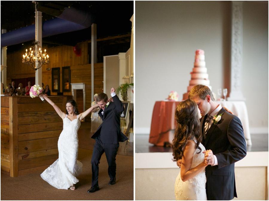 fun wedding photography, north carolina wedding photographers