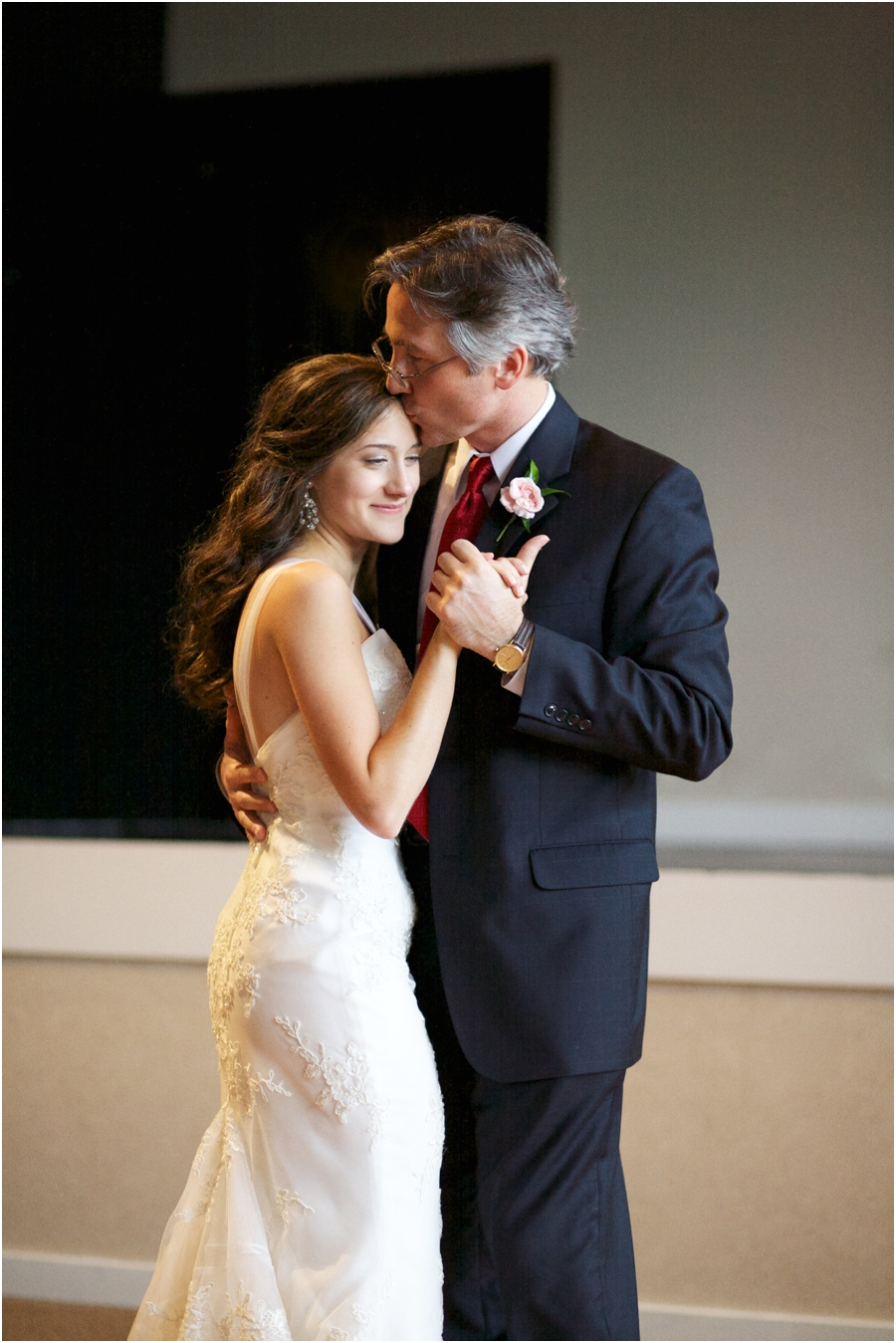 sweet father daughter dance, southern wedding photographers, raleigh nc