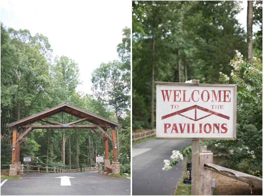 the pavilions at angus barn, angus barn wedding photography
