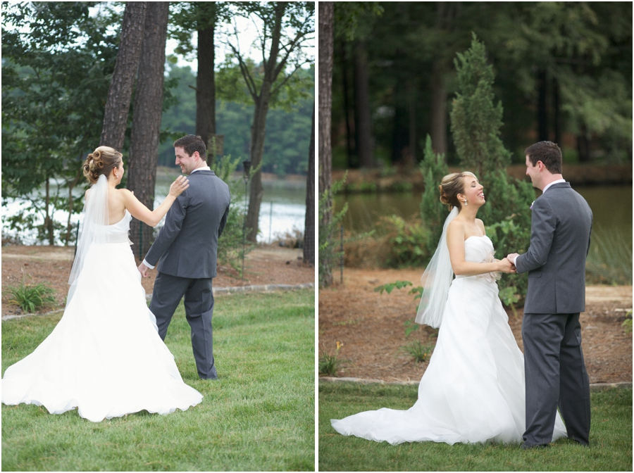 first look photography, angus barn wedding photographers
