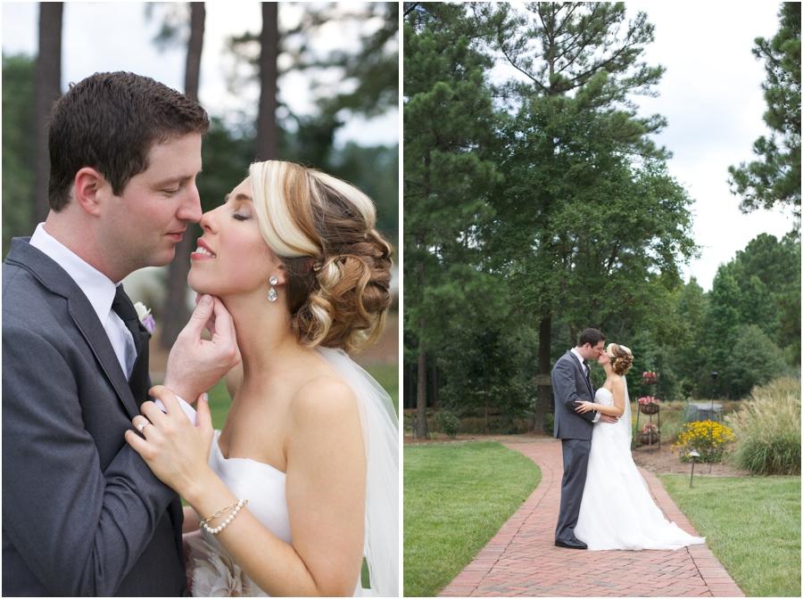romantic wedding photography, southern wedding photographer, raleigh nc