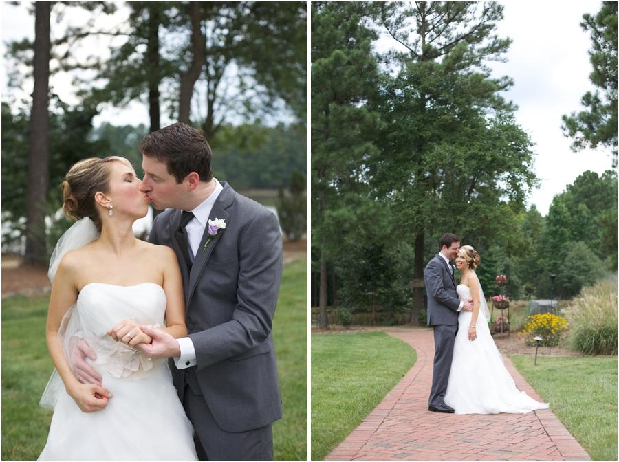 intimate wedding photography, outdoor wedding photography, raleigh nc