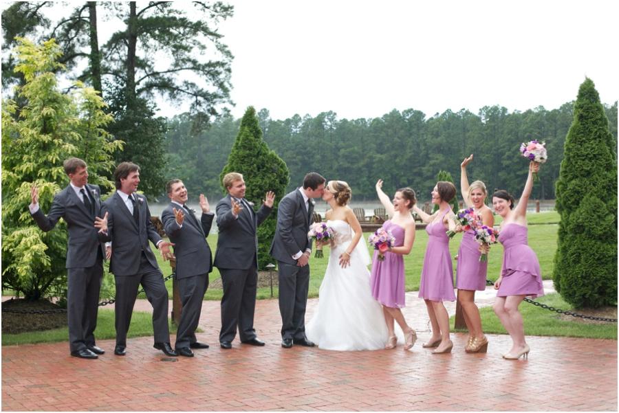 fun wedding photography, southern wedding photographers
