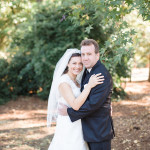 A Peek: Jenni & Matt