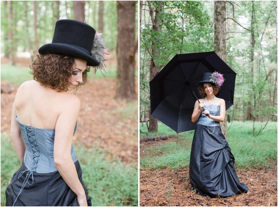vintage fashion photography, woodsy fashion photographers