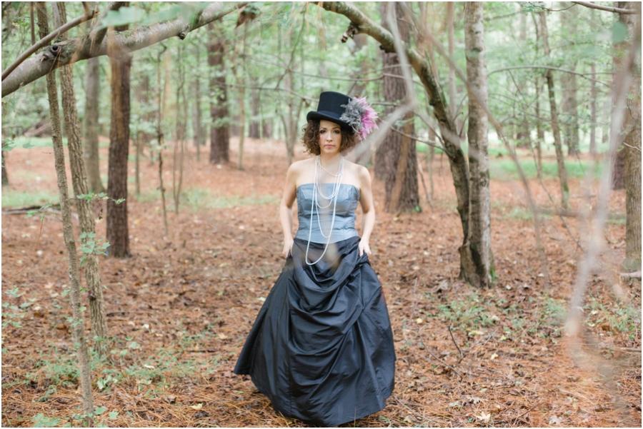 romantic vintage fashion photography, raleigh nc