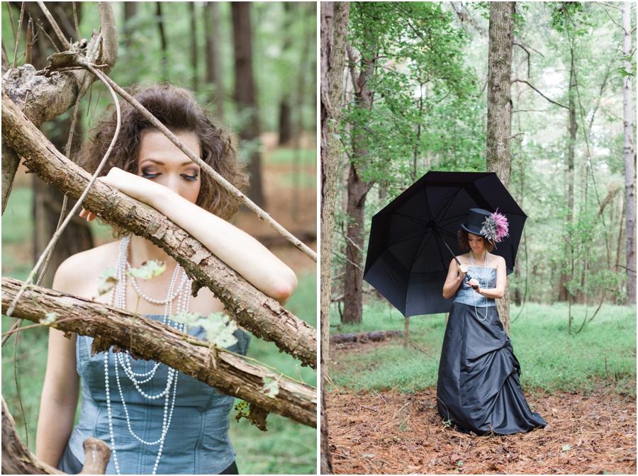 woodsy fashion photography, bohemian fashion photographers