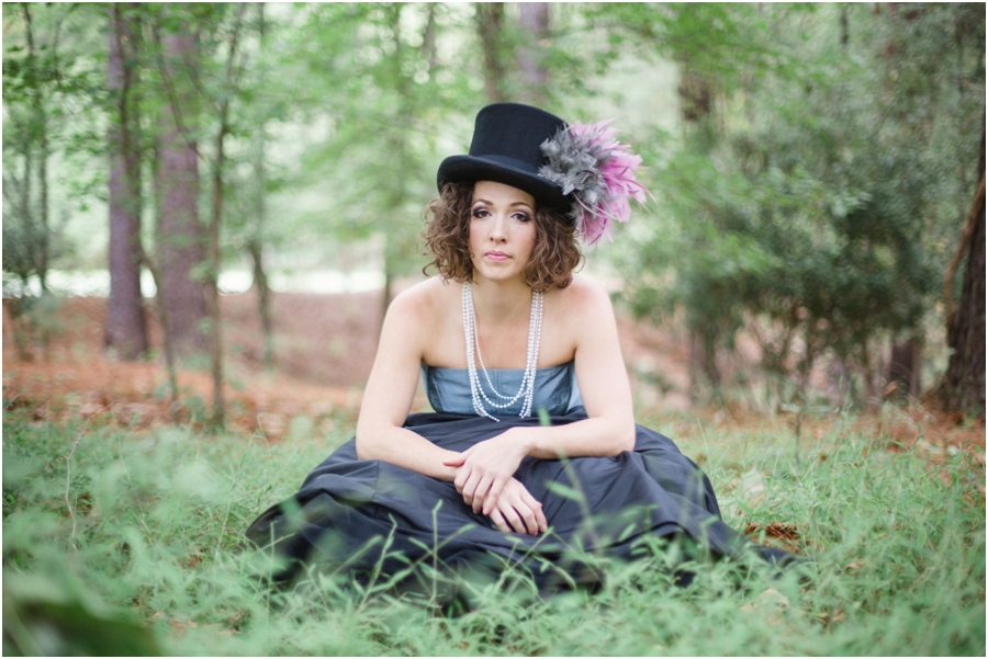 vintage fashion photography, raleigh nc