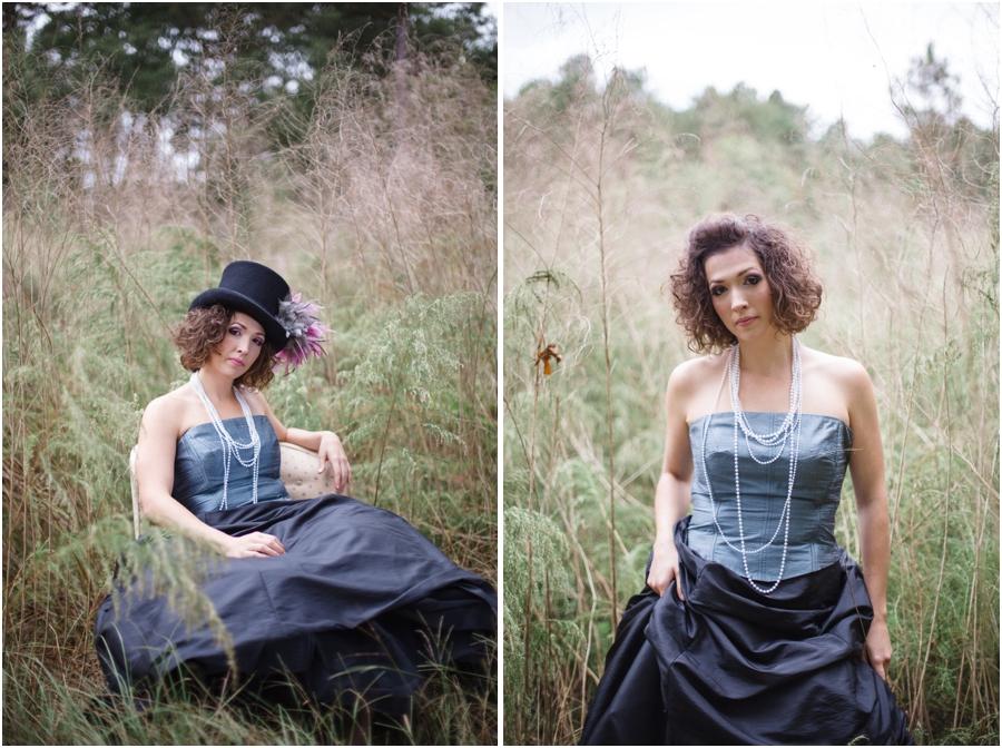 southern vintage fashion photography, bohemian fashion photographers