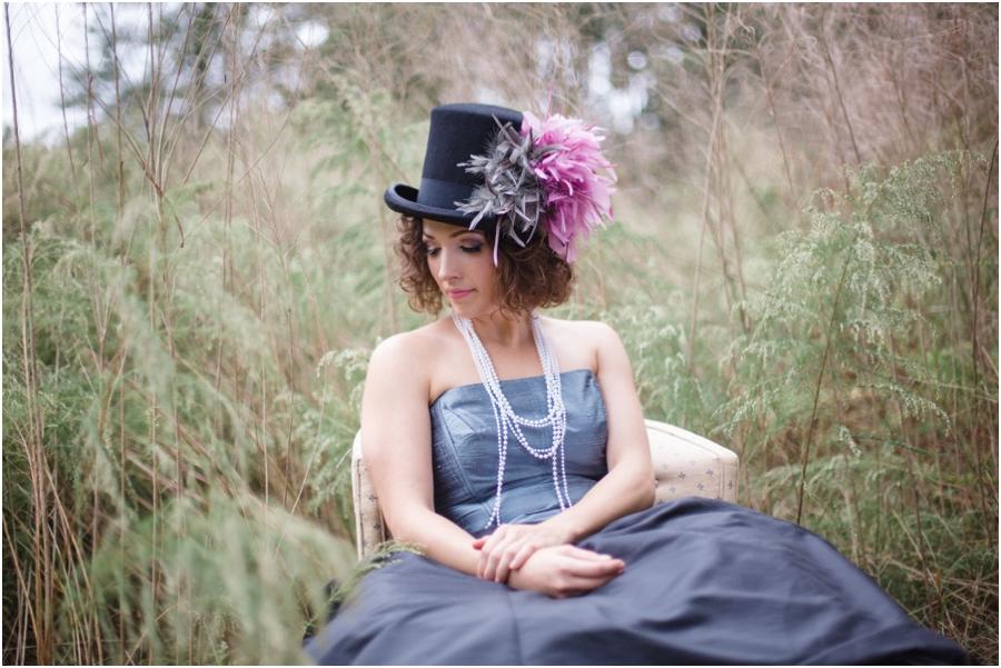 vintage bohemian fashion photography, raleigh nc