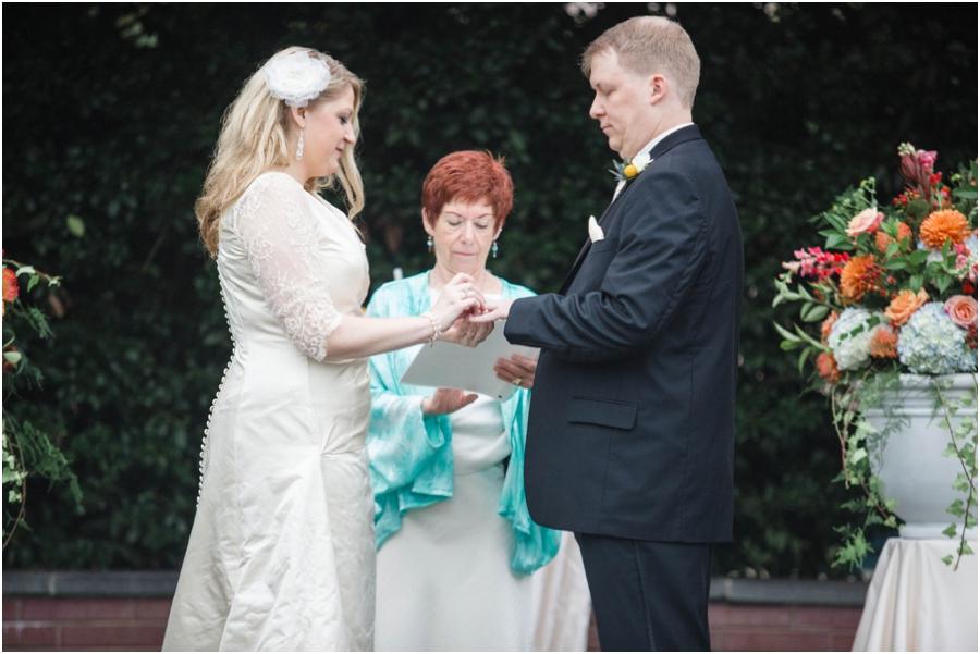 vintage wedding photographers, raleigh nc