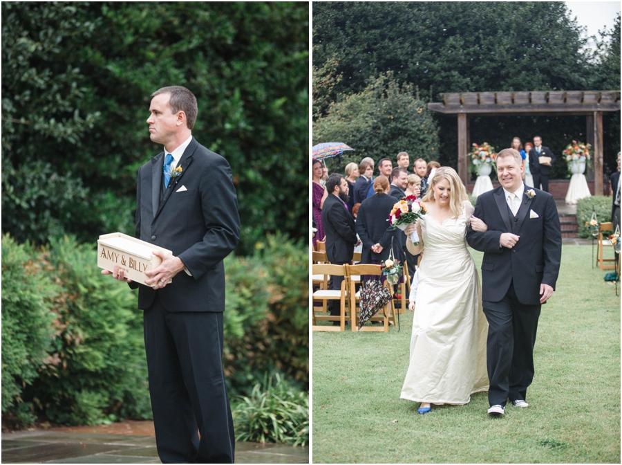 outdoor wedding photography, romantic vintage wedding photography