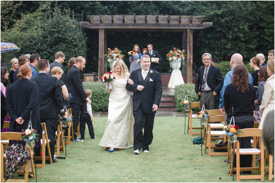 outdoor wedding photography, raleigh nc