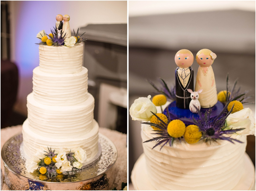 cute wedding cake toppers, vintage wedding photography