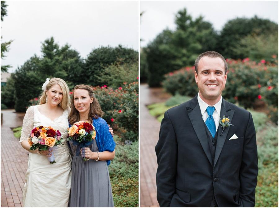 southern weddings, raleigh nc vintage wedding photographers