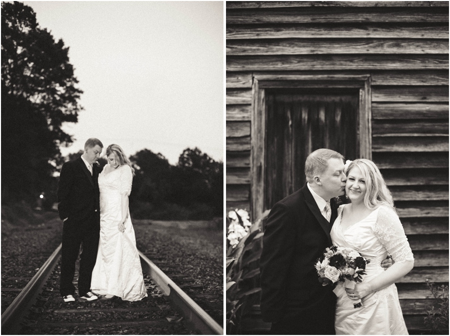 romantic black and white photography, rustic vintage wedding photographers