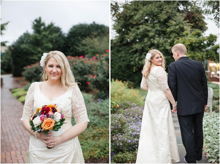vintage autumn wedding photography, southern wedding photographer