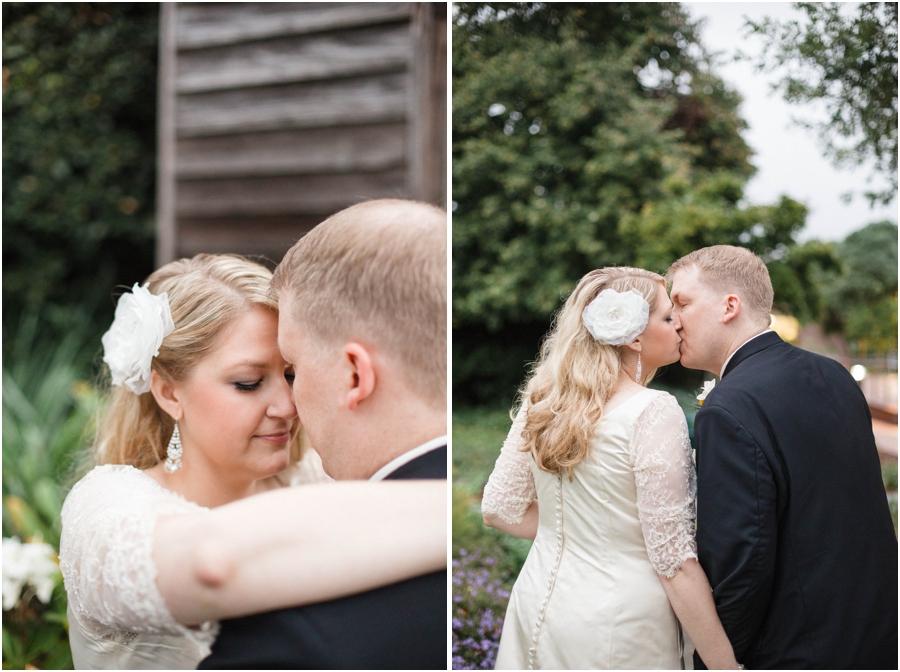 intimate rustic wedding photography, southern vintage wedding photographers