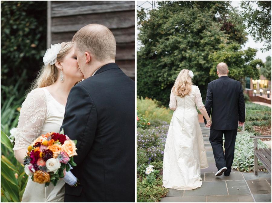intimate rustic wedding photography, romantic wedding photographers