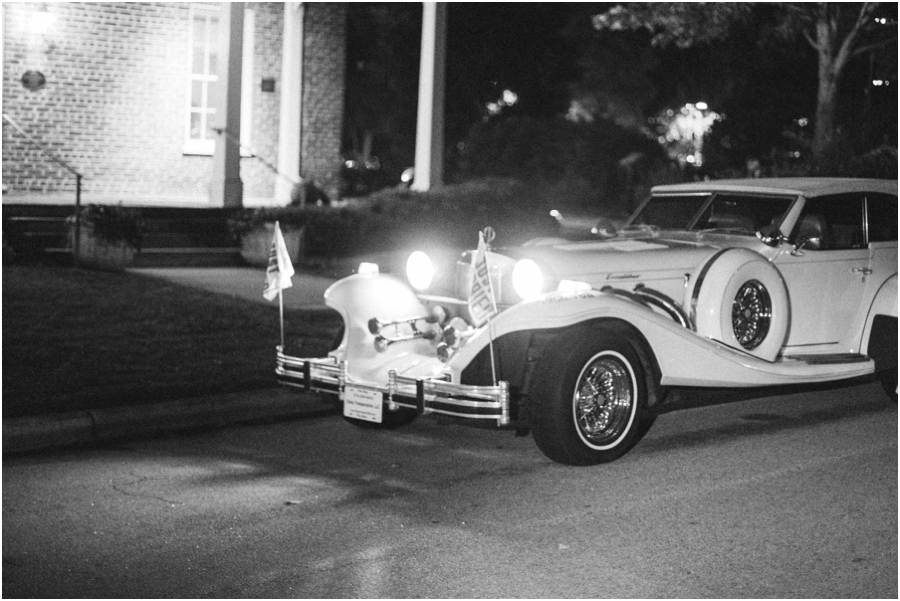 vintage cars, black and white photography