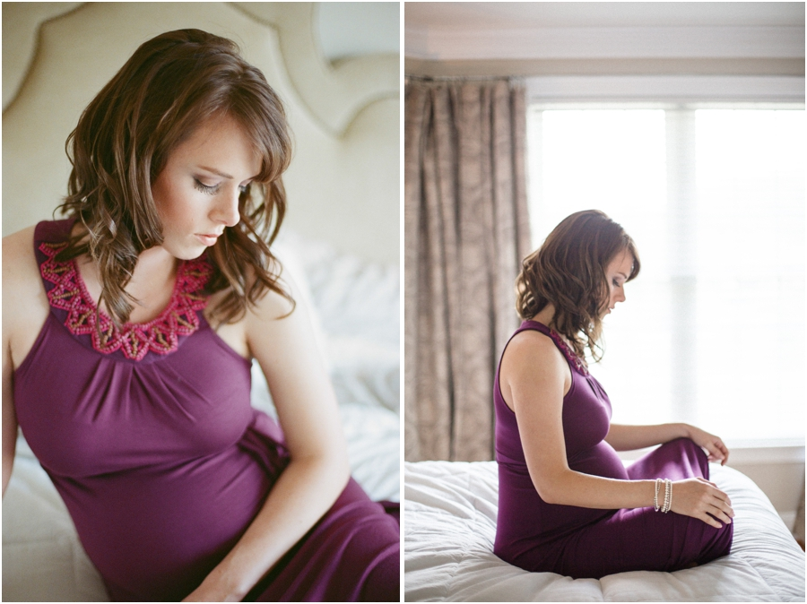 north carolina maternity photography, southern maternity photographers