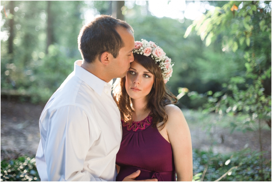southern maternity photography, raleigh nc