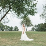 Oaks at Salem Bridals: Jenni