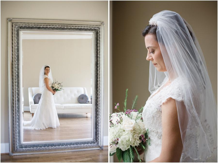 modern vintage bridal photography, southern wedding photographers
