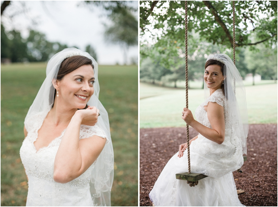 southern wedding photography, rustic bridal photographers