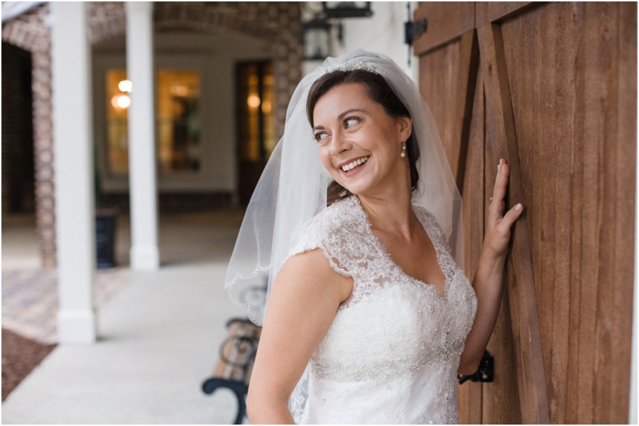 rustic bridal photography, raleigh nc
