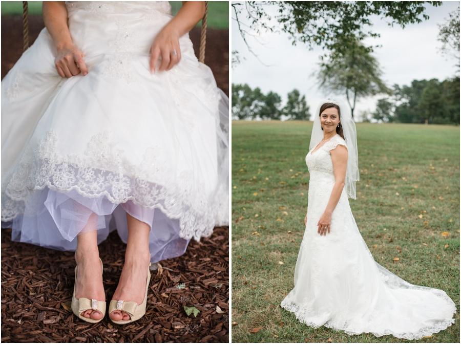 bridal shoes, vintage wedding photography