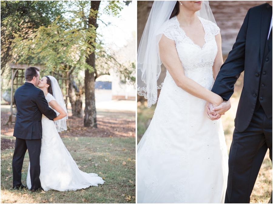 the oaks at salem wedding photography, intimate wedding photographers