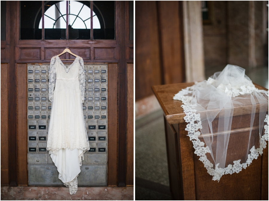 vintage wedding gown, southern wedding photographers