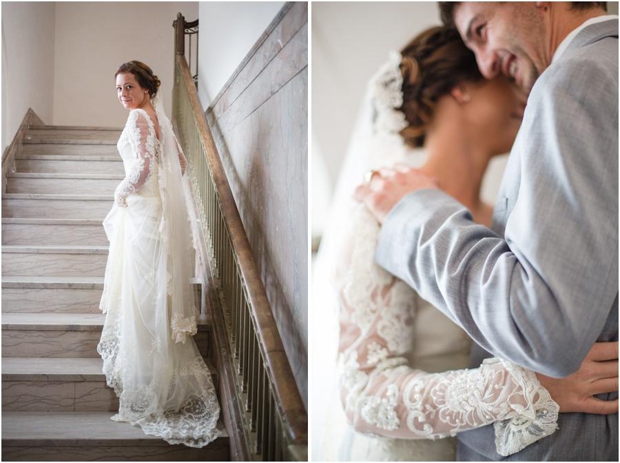 southern bridal photography, romantic wedding photographers