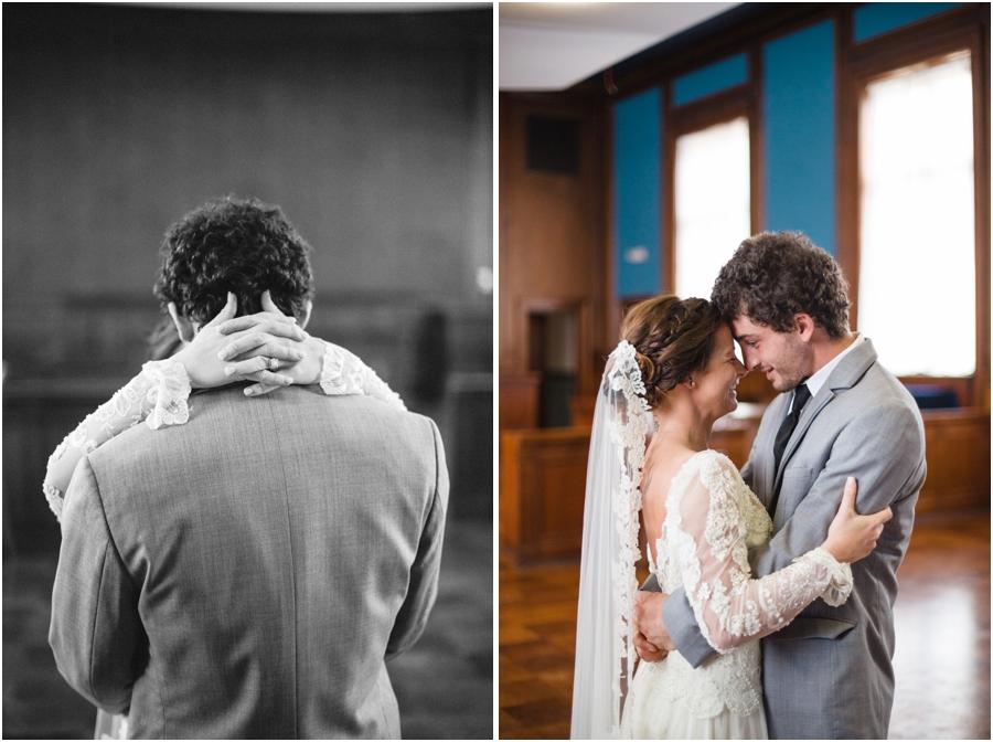 intimate wedding photography, southern wedding photographers