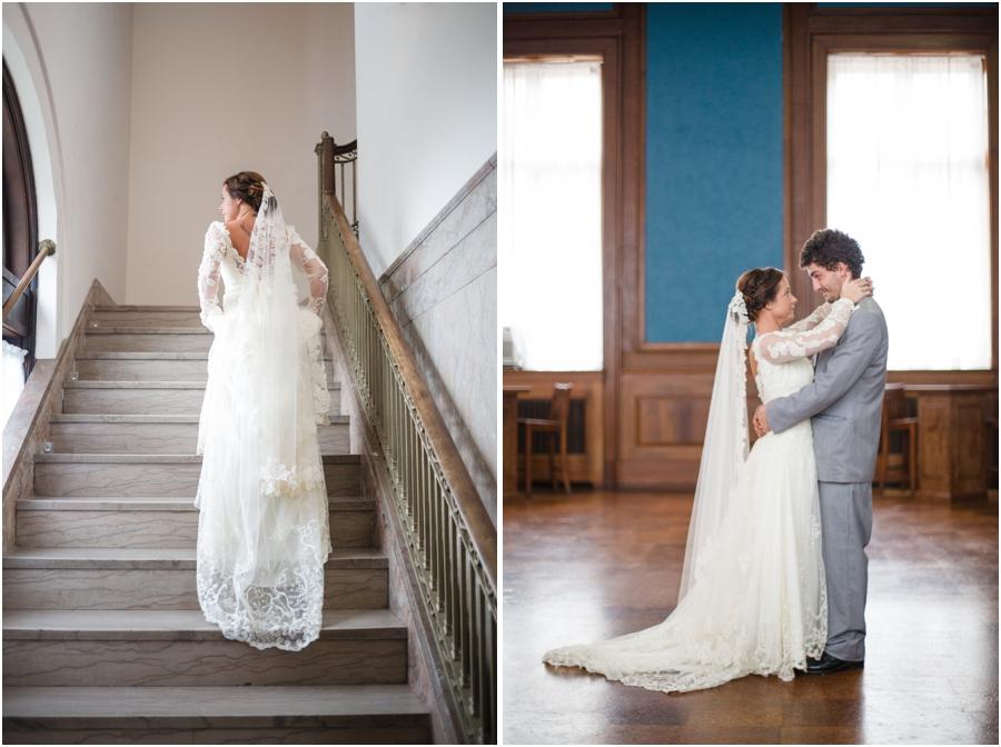vintage bridal photography, romantic wedding photographers