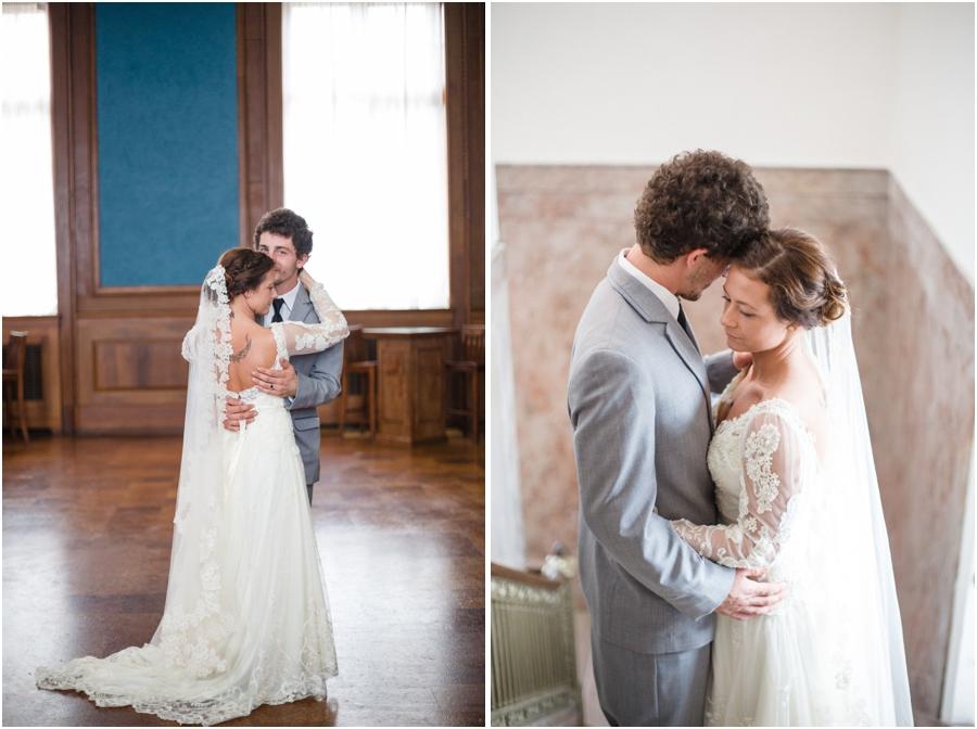romantic vintage wedding photography, southern wedding photographers