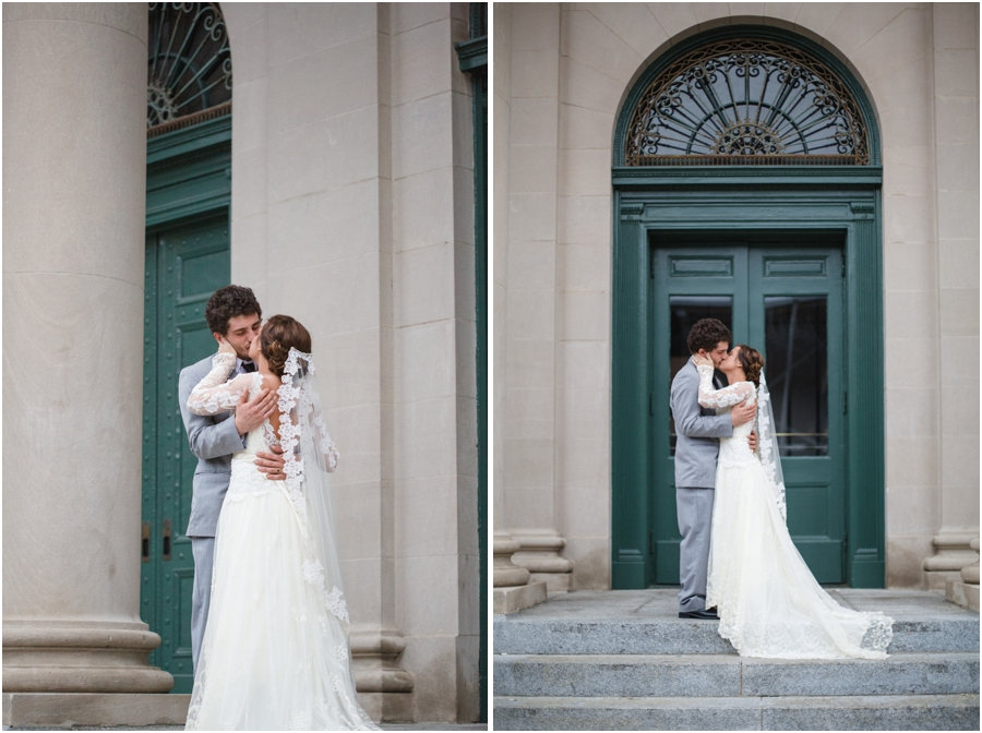 Millennium Center wedding photography, vintage wedding photographers