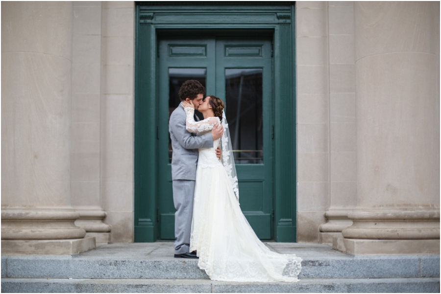 romantic wedding photography, winston-salem nc