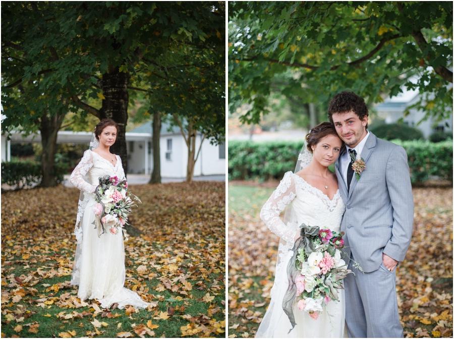 autumn wedding photography, southern wedding photographers