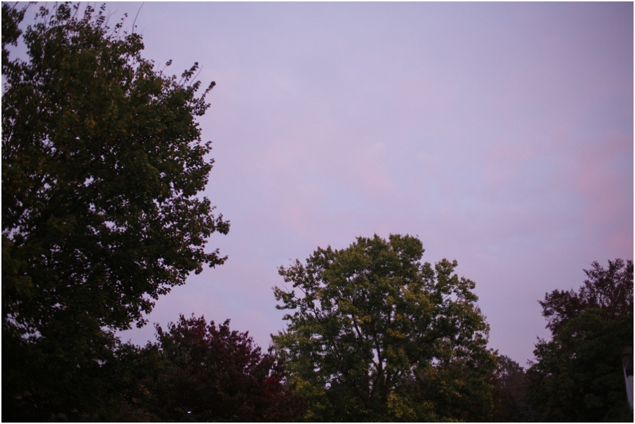 north carolina skies