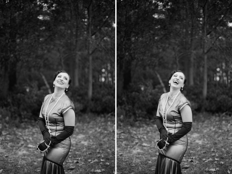 1920s inspired photography, vintage portrait photographers