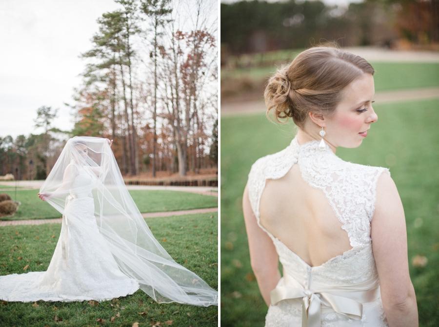 southern bridal photography, vintage wedding dresses